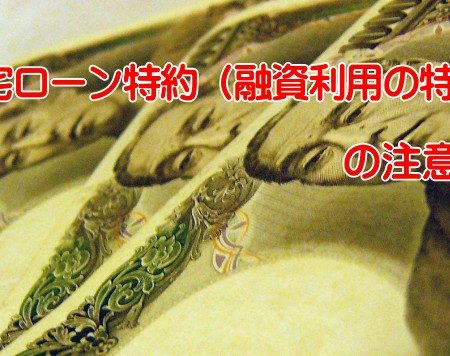 (21)金銭貸借に関する事項(融資利用の特約の期日)