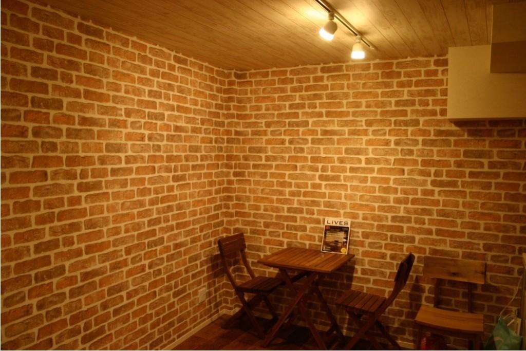 地下室写真。リフォーム、リノベーション施工後。全地下。地下室のある家。地下室のある一戸建て。4階建て住宅