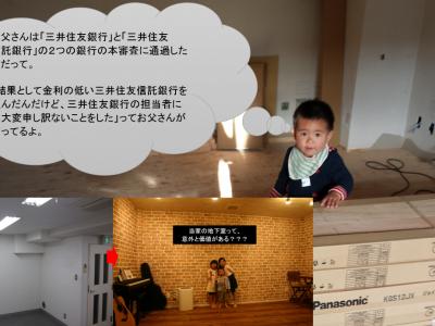 (54)三井住友銀行、三井住友信託銀行との住宅ローン手続きの経緯