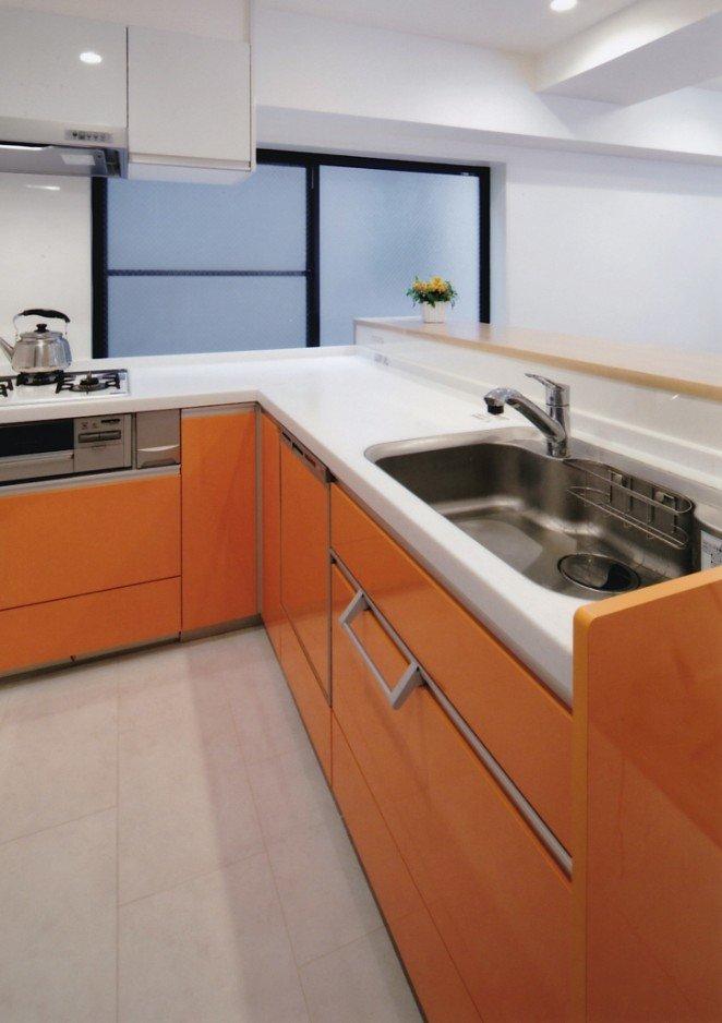 キッチン5畳
