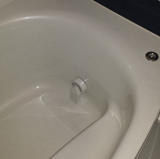 TOTOサザナ 洗濯用お湯取りシステム のこりーゆECO