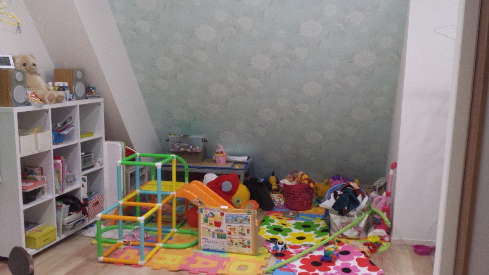4階 子供部屋