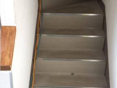 (101)事務所階段の住宅リノベーション工事/リノベーション工事27日目