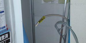 お風呂・ガス乾燥機の排気管