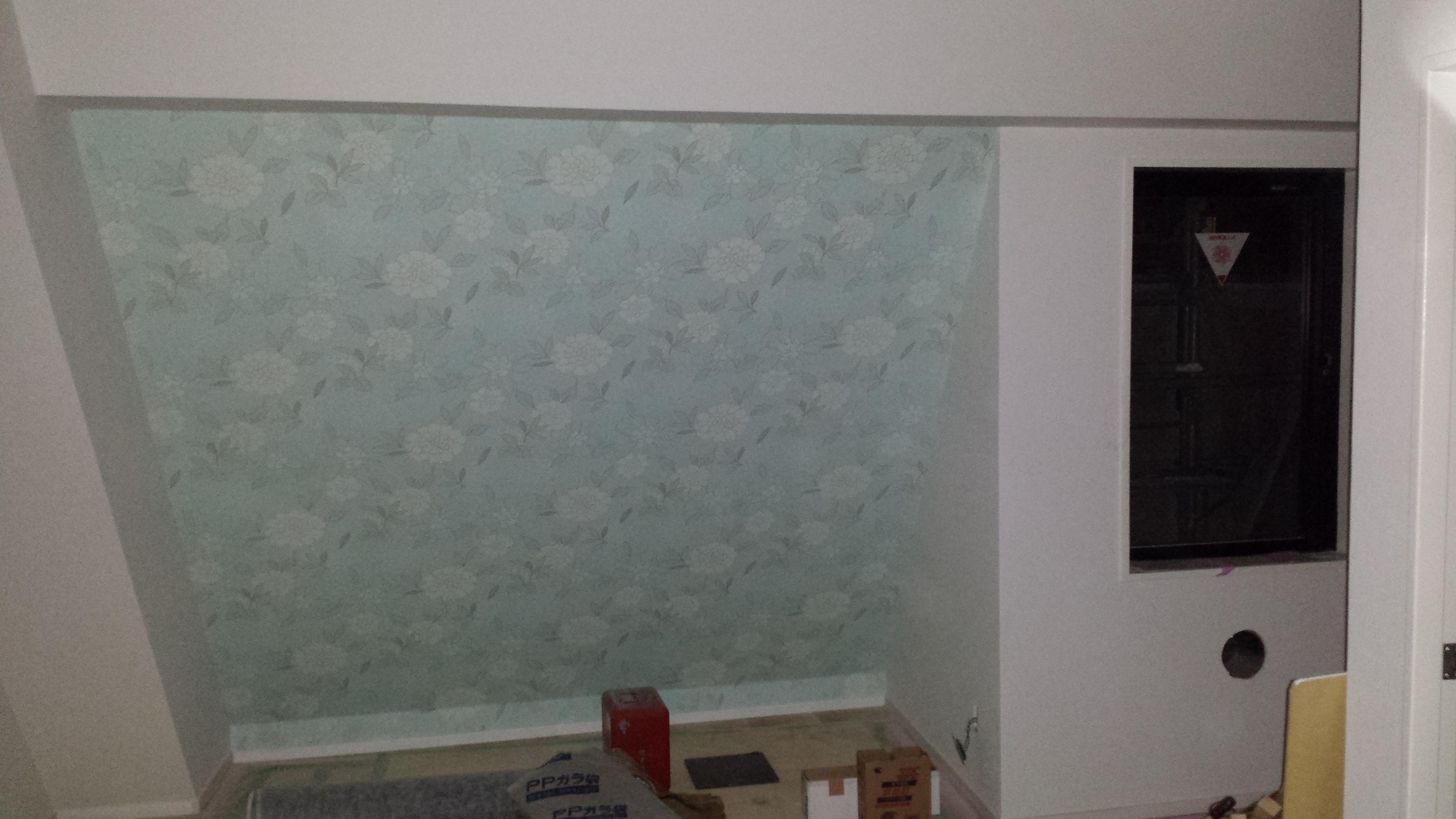 サンゲツ 輸入壁紙