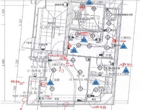 (151)スイッチ、コンセント、照明配線、電気配線の成功例・失敗例(玄関、水回り編)