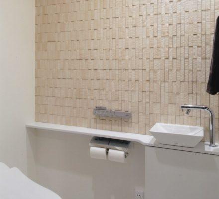 1階のトイレ
