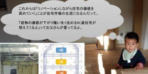 (152)当家のリノベーション見積書 1,760万円(税抜)の費用内訳をまるっと公開!