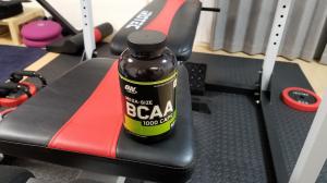 BCAA必須アミノ酸