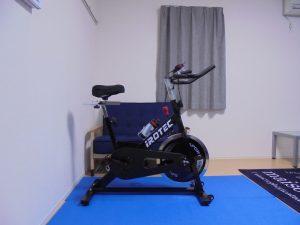 アイロテックスポーツスピンSS130